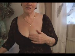 Dlak Babica v hlačke crotchless