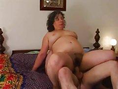 Italijanski maščobe Dlak Babica