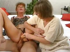 Horny babice